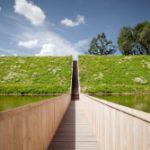 Unterwasserbrücke – Architekten RO&AD