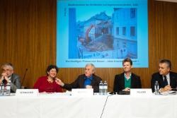 """""""Nachhaltiges Planen und Bauen – ohne Kreislaufwirtschaft?"""""""