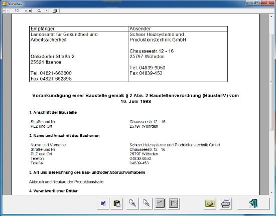 SiGe Software