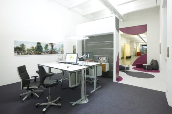 Open Office - Neudörfler