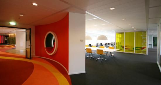 Open Office - Steelcase