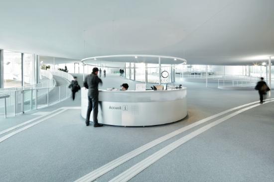 Open Office - Zumtobel