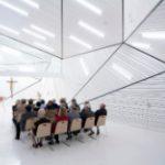 Seelsorgezentrum voestalpine – X Architekten