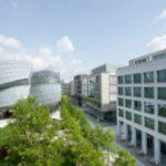 Novartis Campus Basel – Frank Gehry, Renzo Piano, David Chipperfield, Tadao Ando, Marco Serra, Sanaa uvm.