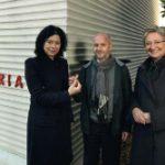 Arno Ritter – Der Weg nach Venedig