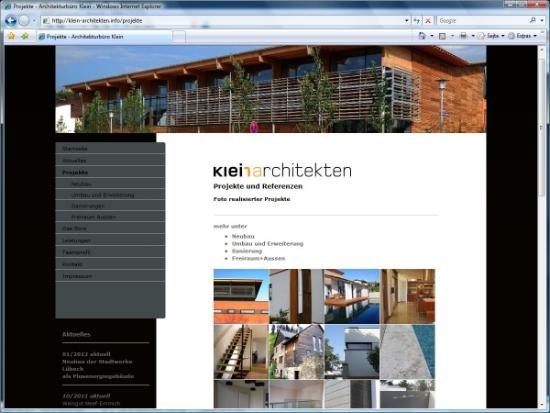(c) Klein Architekten