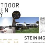 HEUTE: 4.5. ab 14:00 – Steininger Outdoor Open Day