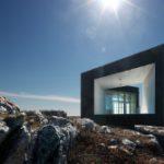 Studios – Saunders Architecture