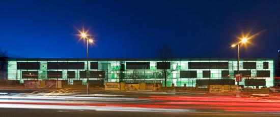 Projekt: Gesundheits- und Krankenpflegeschule D.St. Wien