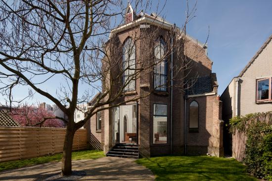 Residential Church XL - Zecc Architecten