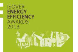 Isover Energy Efficiency Award 2013