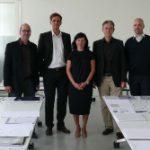 Die DETAIL-Stipendiaten 2012/13 stehen fest