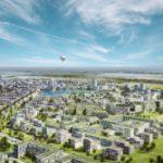 Die Seestadt Aspern – eine Retortenstadt als smartes Zentrum für Wien?
