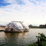 Schwimmende Häuser – Rotterdam will den nachhaltigsten Hafen der Welt bauen