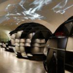 INNOCAD ZT GmbH – Kanonenhalle des Landeszeughauses Graz