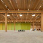 POPPE*PREHAL ARCHITEKTEN – Das wahrscheinlich ökologischste Logistikgebäude Europas
