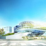 Pichler & Traumann Architekten – Neue ÖAMTC-Zentrale in Wien Erdberg