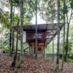 10+10. Brasilianische Häuser der Moderne und der Gegenwart