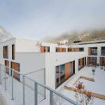 Schubhaftzentrum Vordernberg – Sue Architekten
