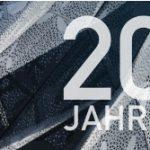 20 Jahre Fachmagazin architektur