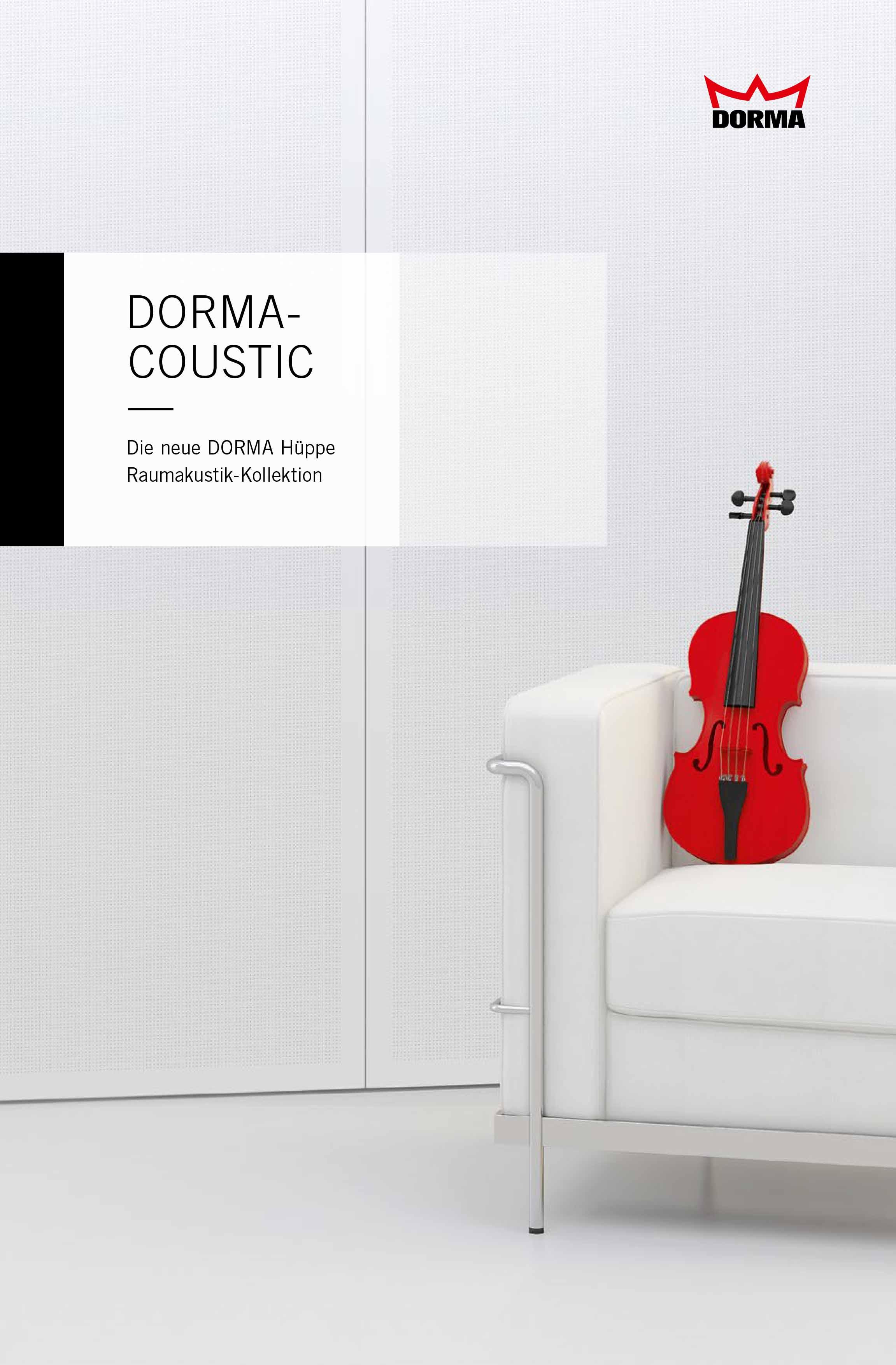 zum wohlf hlen im raum geh rt die richtige akustik. Black Bedroom Furniture Sets. Home Design Ideas