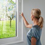 Richtungsweisende Upgrades für Fenster