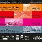 """""""Junge Architektur Wien 2014"""""""
