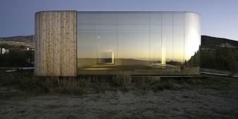 Entfunktionalisierte Architektur