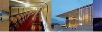Impulsgespräch »weinbauen« Wein und Architektur