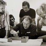 Bauten, Projekte, Szenographien und Design