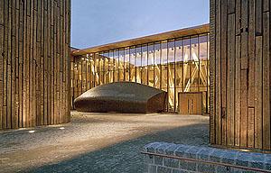 Holz: Nachhaltiges Bauen in Finnland
