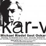 MAK NITE Lab. Michael Riedel
