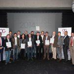 Vier Sanierungsprojekte mit ETHOUSE Award ausgezeichnet