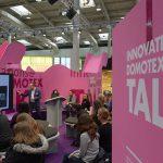 Vielseitige Themen und namhafte Sprecher bei den Innovations@DOMOTEX Talks 2015