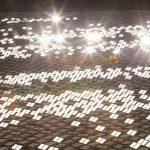 Größtes Solarfeld der Welt