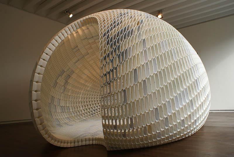 leben mit 3d druck architektur online. Black Bedroom Furniture Sets. Home Design Ideas
