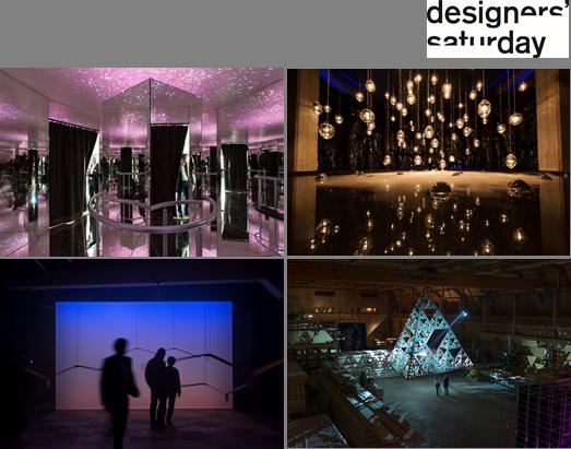 15. Designers' Saturday