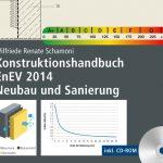 Konstruktionshandbuch EnEV 2014