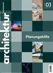 Broschüre Planungshilfe