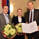 Preis der Stadt Wien verliehen