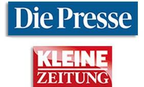 Styria Media Group stellt die besten Chefredakteure des Landes