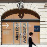 Architekturzentrum Wien JAHRESPRESSEKONFERENZ 2015