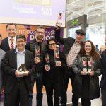 Die Gewinner der Carpet Design Awards 2015 stehen fest