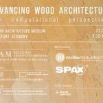 Technologie Holz im Fokus