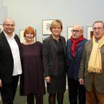 Das Fenster zur Welt im Karikaturmuseum Krems eröffnet