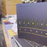 Architektur im Ringturm: Ausstellungseröffnung Serbien