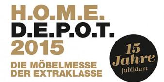 H.O.M.E.D.E.P.O.T. 2015