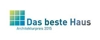 """Das beste Haus 2015"""