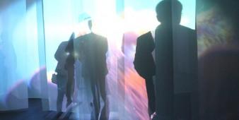Eröffnung der Ausstellung von Pipilotti Rist