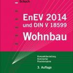 EnEV 2014 und DIN V 18599
